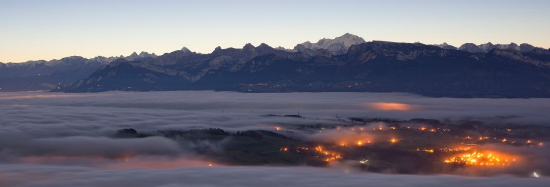 Picture: Dean Gill, MeteoSwiss